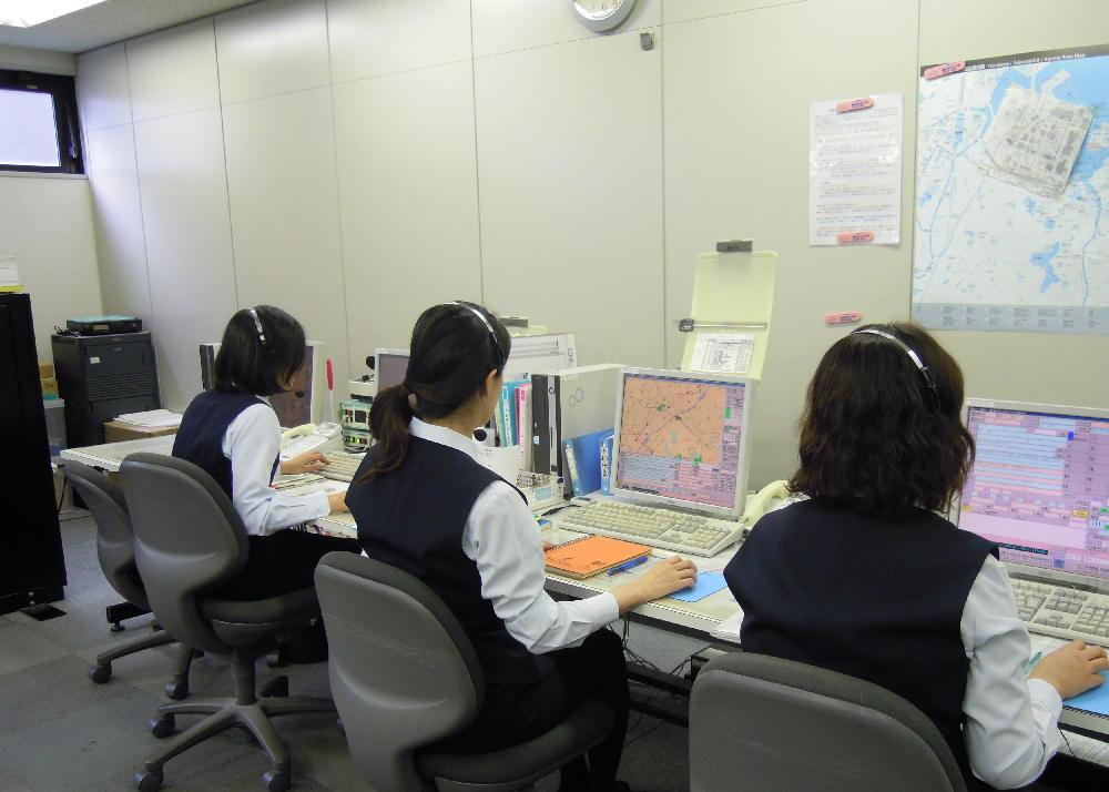神奈川旅客自動車協同組合 ラジオタクシー事業部